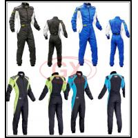 Buy cheap Go Kart Accessory Go Kart Suits Karting Cloth Kart Riding Suits from wholesalers