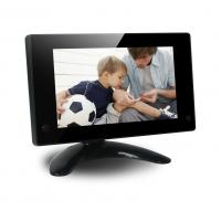 Buy cheap Desktop USB 2.0 POP LCD Display 7 Inch With Video Button Control from wholesalers