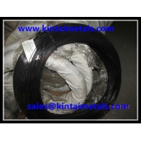 Buy cheap 1.25mm 1kg rolls black annealed binding wire/tie wire/tying wire in construction from wholesalers