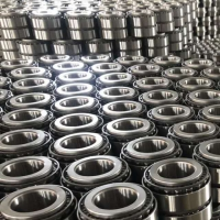 Buy cheap P4 Single Row Tapered Roller Bearing For Rolling Mill from wholesalers