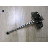 Buy cheap HT3B Turbine Shaft Rotor Inconel713C Material Size 86.3mmX97.1mm product