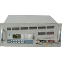 Buy cheap JT6342A 6000W/150V/500A,programmable DC Electronic Load. switch power supply test. battery test.fuel cell test. from Wholesalers
