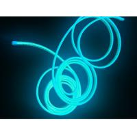 Buy cheap Ice Blue 2835 SMD Bendable LED Neon Tube / LED Neon Flex Rope Light from wholesalers