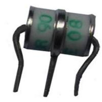 China Gas Discharge Tube on sale