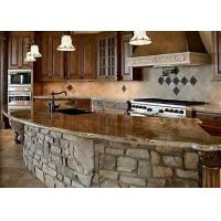 Buy cheap Antique Style Stone Vanity Countertops Kitchen 31 X 19 25 X 19 Vanity Top With Sink from wholesalers