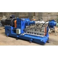 Buy cheap 250mm 14D Rubber Extruder Rubber Band Machine Rubber Grinding Machine CE ISO9001 from wholesalers