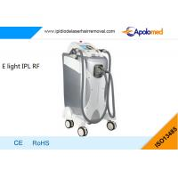 Buy cheap Fine lines removal E light  RF Radio Frequency Skin Tightening Machine Skin Lifting from wholesalers