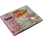 Buy cheap Daily Agenda Meeting Organizer Notebook , Beautiful Design 3D Custom Calendar Planner from wholesalers