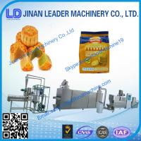 Buy cheap making machine denatured starch production line from wholesalers
