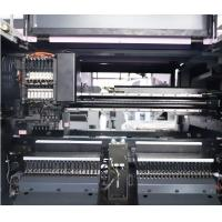 Buy cheap 0.4mm~5.0mm LED Pick And Place Machine Visual System 65000 Chips / H from wholesalers