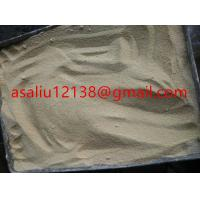 Cas 1715016-75-3 Research Chemicals 5F-MDMB-PINACA Appearance fine light yellow powder  Purity 99.9%