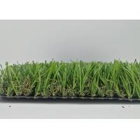 Buy cheap Multipurpose Artificial Landscaping Garden Grass And Soccer Field Synthetic Turf LM40-RC from wholesalers