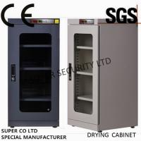 Buy cheap Nitrogen Humidity Dry Cabinet , dry storage cabinet High intensity for  IC PCB BGA PBGA storage, SMT, electronic compo from wholesalers