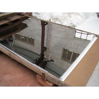 Buy cheap Building Mirror Polish Stainless Cr Steel Sheet Excellent Forming / Weldability from wholesalers