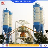 Quality Hot Sale High Quality RMC Plant HZS120 120m3/h Concrete Batching Plant with Factory Price for sale