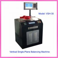 Buy cheap Vertical Hard Bearing Dynamic Balance Machine|Double-plane balance equipment|Balancing Machines from wholesalers