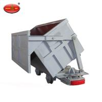Buy cheap MCC Series Side Dumping Coal Mine Car from wholesalers