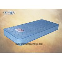 Buy cheap Single Flat Compressed Tight Top Mattress 20cm Height Water - Proof from wholesalers