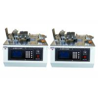Buy cheap Insertion Force Mobile Phone Testing Equipment 2 PCS Roller Test Warehouse Number from wholesalers