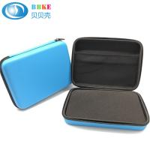 Buy cheap Zipper Custom Waterproof Eva Protective Case Hard Shell Used Storage from wholesalers