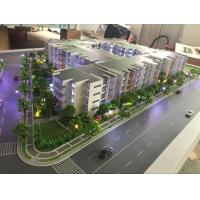 Buy cheap Abs and acrylic material architectural scale model making in China from wholesalers