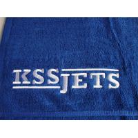 Buy cheap luxury hotel & spa bath towel cotton hand beach shower bath spa towel with logo from wholesalers