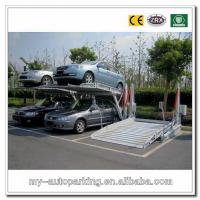 Buy cheap Heavy Vehicles Parking System/Equipment for Mechanical Car/ Parking System/ Hydraulic Car from wholesalers