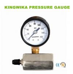 Gas Test Gauge Manometer 99768801