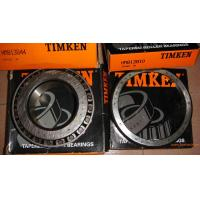 Buy cheap Taper roller bearing HM11949/11910 bearing sizes original TIMKEN from wholesalers
