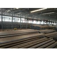 Buy cheap Durable Seamless Carbon Steel Pipe ASTM A53 Grade A Pressure Vessel Manufacturing from wholesalers