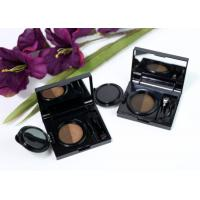 Buy cheap Mineral Eyebrows Makeup Products Air Eyebrow Cushion Light Brown 55G Weight from wholesalers