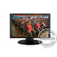 PAL / NTSC / SECAM Medical LCD Monitor , 1920x1080 Resolution medical display monitors
