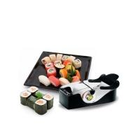 Buy cheap Black Small Kitchen Tools Japan Fill Magic Roll Sushi Maker Set Plastic from wholesalers