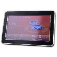 Buy cheap 2011 NEW MODEL 7 INCH GPS with WIFI functions from wholesalers