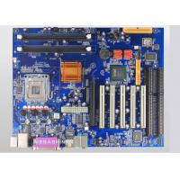 Buy cheap Socket 775 Intel® 945GV 2 ISA Slot Computer Motherboard Server Mainboard product