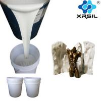 Buy cheap RTV liquid silicone , liquid silicone rubber , silicon liquid , silicone RTV rubber for decorative mould making from wholesalers