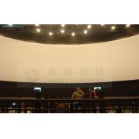 Buy cheap Luxury Truck Movie Theater XD Of Iinteractive Screen With 5.1 Audio System , 7.1 Audio System product
