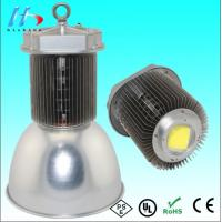 Buy cheap good design 200W canopy led light 18500lm led high bay light from wholesalers