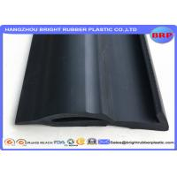 Buy cheap Specialist OEM High Quality Auto Rubber extrusion weather strip from wholesalers