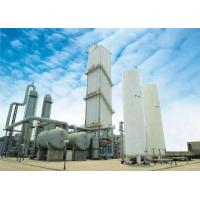 Buy cheap Cryogenic 900nm³/h Liquid Oxygen /150nm3/h Oxygen 30nm3/h Liquid Argon Plant Air Separation Plant With Low Energy from wholesalers