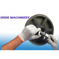 Buy cheap Water Jet Loom Machine Gears Spare Parts , Water Jet Weaving Machinery Parts from wholesalers