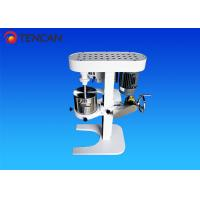 Buy cheap Customized 10L Light Lab Stirring Ball Mill CE / ISO Certificated from wholesalers