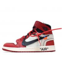 """Buy cheap Wholesale Cheap Air Jordan Retro 1  """"Off-White"""" Basketball Shoes & Sneakers for Sale from wholesalers"""
