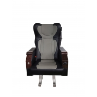 Buy cheap Manual Adjustment Popular Luxury Van Seat Luxury passenger seat for business coach from wholesalers