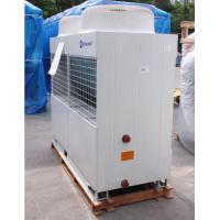 Buy cheap 65.5kW COP 3.38 High Efficiency Air Cooled Modular Chiller / Heat Pump Units from wholesalers