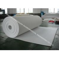 Buy cheap Polyester Spun Yarn 50 Meters Length Air Slide Canvas from wholesalers