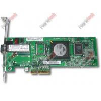 Buy cheap AE311A Qlogic 4Gb FC Single Port Pcie HBA from wholesalers