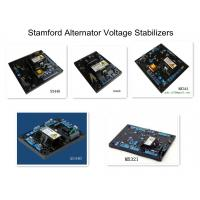 Buy cheap Automatic Voltage Regulator for Generator Stamford Generator AVR SX460 Voltage Stabilizer from wholesalers