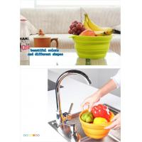 Buy cheap Colorful Silicone Kitchenware Silicone Utensil With Heat  Resistent , Various Shapes from wholesalers
