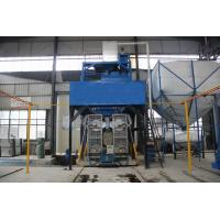 Buy cheap High Efficiency EPS Sandwich Panel Production Line 3030*1190*2500 Dimension from wholesalers